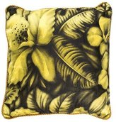 Versace Silk Jacquard Pillow