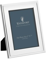 "Waterford Classic 5"" x 7"" Picture Frame"