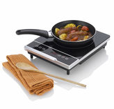 Fagor U-Cook 1300 Watt Portable Induction Cooktop