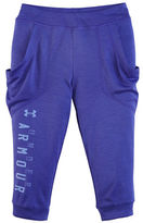 Under Armour Girls 2-6x Elasticized Waist Jogger Pants