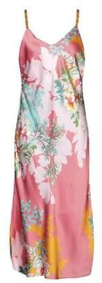 Hale Bob 3/4 length dress