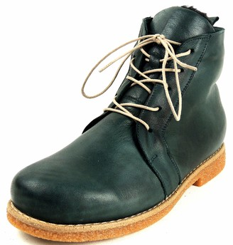 Andrea Conti Women's 0344616 Ankle Boots
