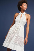 Tracy Reese Joanna Eyelet Dress