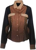 Jeans Les Copains Shirts - Item 38663520