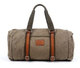 Thumbnail for your product : TSD BRAND Forest Canvas Weekender