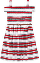 Knitworks Knit Works Sleeveless A-Line Dress - Girls' 7-16