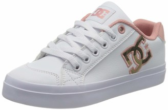 DC Chelsea Plus Se Sn Low-Top Sneakers