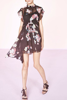 Ulla Johnson Luisa Floral Dress