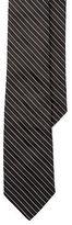 Polo Ralph Lauren Silk Oxford & Satin Stripe Tie
