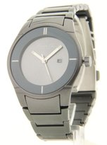 Kenneth Cole New York Women's KC4714 Analog Grey Dial Watch