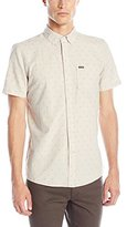 Volcom Men's Zeller Short-Sleeve Shirt