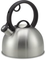 Copco Diplomat 2-Quart Brushed Steel Tea Kettle