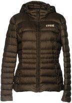 Crust Down jackets - Item 41696829
