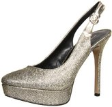 Nine West Women's Faithfully Platform Pump