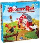 Blue Orange Games Rooster Run Board Game