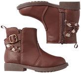 Osh Kosh OshKosh Strappy Ankle Boots