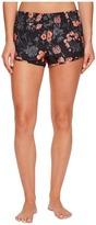 Hurley Ventura Beachrider Supersuede Boardshorts Women's Swimwear