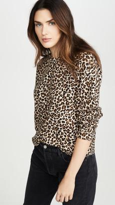 Velvet Jazz Sweatshirt