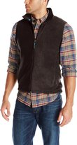 Woolrich Men's Andes Ii Fleece Vest