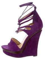 Rachel Zoe Kayne Wedge Sandals