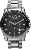 Armani Exchange Ax2092 Smart Stainless Steel Watch