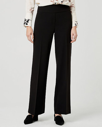 Le Château Bi-Stretch Wide Leg Pant