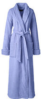 Classic Women's Turkish Terry Robe-English Lavender