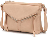 Mkf Collection By Mia K. MKF Collection by Mia K. Women's Handbags Nude - Nude Envelope Crossbody Bag