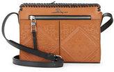 Nanette Lepore Highland Park Leather Crossbody