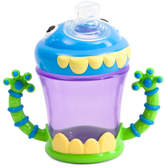 3D Monster 2 Handle Sippy Cup