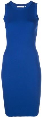 Helmut Lang sleeveless dress
