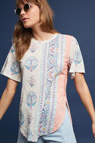 Anthropologie Delilah Tee