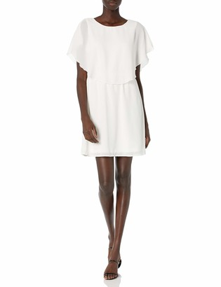 Vero Moda Women's Mira Short Dress