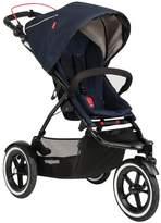 Phil & Teds Sport Inline Jogger Stroller