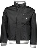 U.S. Polo Assn. Black Yacht Jacket