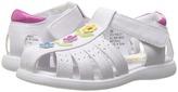 Rachel Paisley Girl's Shoes