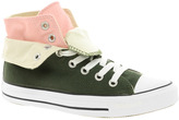 Converse All Star Two Fold High Top Trainers
