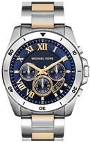 MICHAEL Michael Kors 'Brecken' Chronograph Bracelet Watch, 44mm