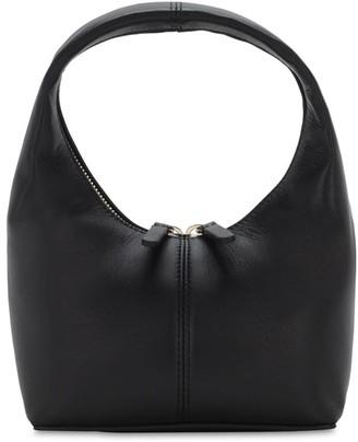 Frenzlauer Mini Leather Panier Bag