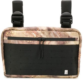 Alyx camouflage small backpack