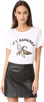 South Parade It's Bananas Tee