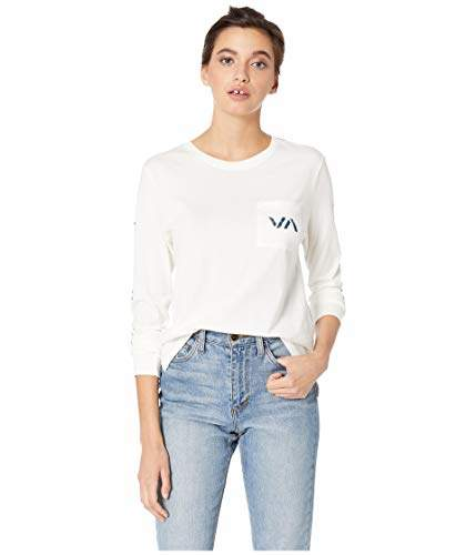 46189badc58 RVCA Teen Girls' Clothes - ShopStyle