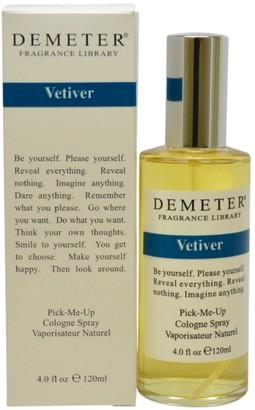 Demeter Vetiver Cologne Spray for Women