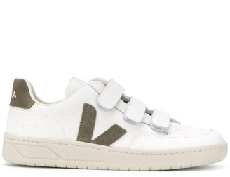 Veja Touch Strap Low Sneakers