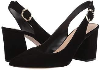 Sole Society Sole / Society SOLE / SOCIETY Trudie (Black) High Heels