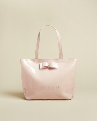 Ted Baker HARICON Bow detail small icon bag