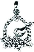 Beaucoup Designs Nesting Bird Charm
