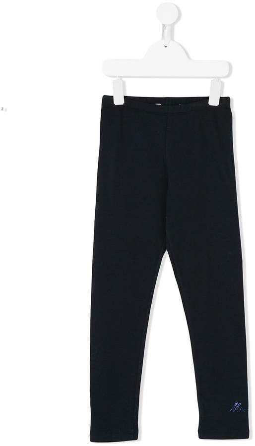 Miss Blumarine classic leggings