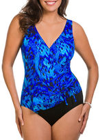 Longitude Deep End One-Piece Swimsuit