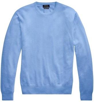 Polo Ralph Lauren Cashmere Crew Sweater